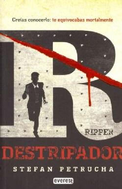 Destripador / Ripper (Paperback)