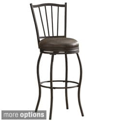 Pierce Swivel Stool