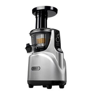 Kuvings 850SC Silver Pearl Silent Slow Juicer SC Series With Detachable Smart Cap