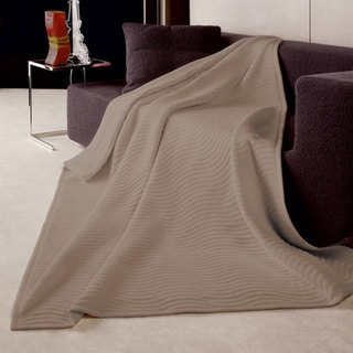 Bocasa New Wave Woven Thermosoft Throw