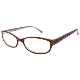 Kenneth Cole Readers Women's KC706 Rectangular Reading Glasses