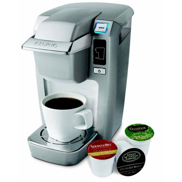Keurig K10 Single Cup Coffee/ Tea Brewing System