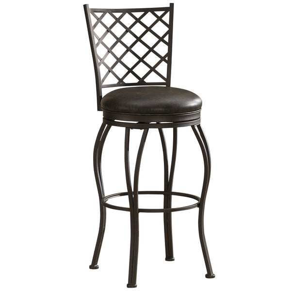 Wallis Swivel Stool