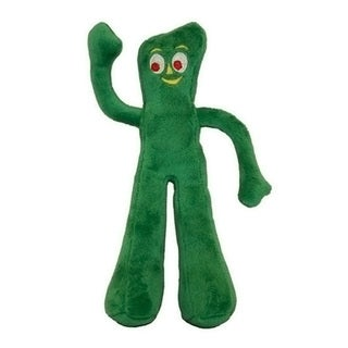 Multipet Plush 9-inch Gumby