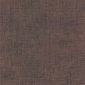 Brown Faux Wooden Panel Wallpaper