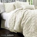 Lush Decor Lake Como 4-piece Comforter Set