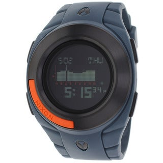 Nixon Men's 'Outer Tide' Digital Watch