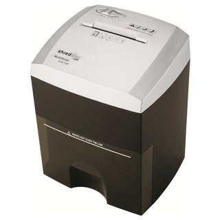 HSM Shredstar Multi-shredder