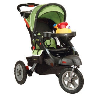 Jeep Liberty Limited Urban Terrain Stroller