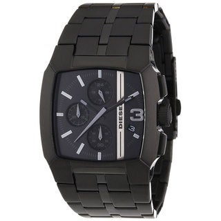 Diesel Men's DZ4261 Chronograph Black Watch
