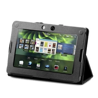 BasAcc MyJacket Case with Stand for RIM Blackberry Playbook