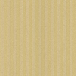 Brewster Gold Stripes Wallpaper