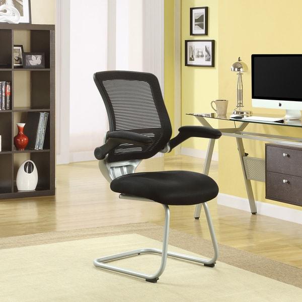 Edge Sled Base Guest Chair