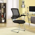 Edge Sled Base Guest Chair