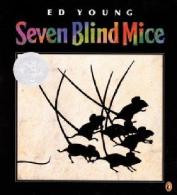 Seven Blind Mice (Hardcover)