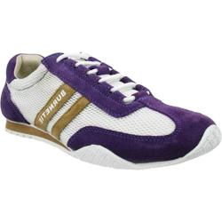 Women's Burnetie City Sport Suede Purple