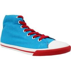 Women's Burnetie High Top X FL Blue