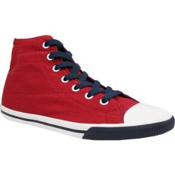 Women's Burnetie High Top X Chili Pepper