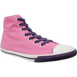 Women's Burnetie High Top X Geranium Pink