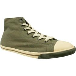 Men's Burnetie High Top X Burnt Olive