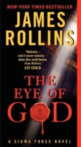 The Eye of God (Paperback)