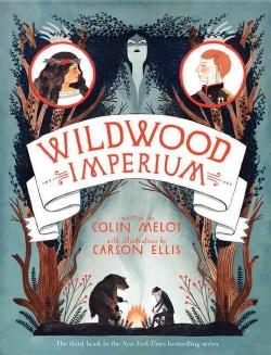 Wildwood Imperium (Hardcover)
