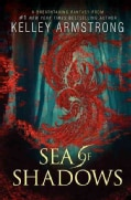 Sea of Shadows (Hardcover)