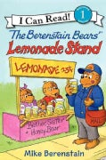 The Berenstain Bears' Lemonade Stand (Paperback)