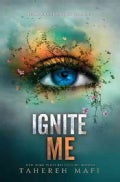 Ignite Me (Hardcover)