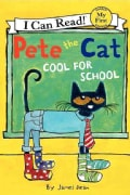 Too Cool for School (Hardcover)
