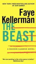The Beast: A Decker/Lazarus Novel (Paperback)