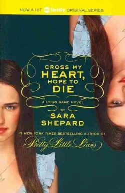 Cross My Heart, Hope to Die (Paperback)