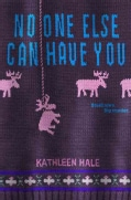 No One Else Can Have You (Hardcover)