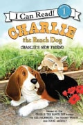 Charlie's New Friend (Paperback)