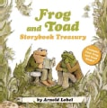 Frog and Toad Storybook Treasury (Hardcover)