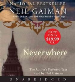 Neverwhere (CD-Audio)