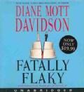 Fatally Flaky (CD-Audio)