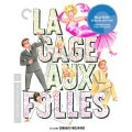 La Cage Aux Folles - Criterion Collection (Blu-ray Disc)
