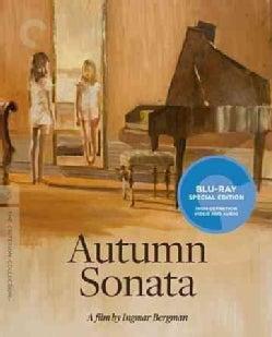Autumn Sonata (Blu-ray Disc)