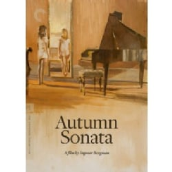Autumn Sonata - Criterion Collection (DVD)