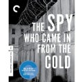 The Spy Who Came In From The Cold - Criterion Collection (Blu-ray Disc)