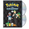 Pokemon: Black & White Rival Destinies Set 1 (DVD)