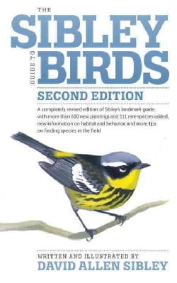 The Sibley Guide to Birds (Paperback)