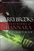 The High Druid's Blade (Hardcover)
