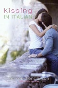 Kissing in Italian (Hardcover)