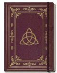 Wicca Pocket Journal (Notebook / blank book)