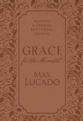 Grace for the Moment: Morning and Evening Ed., Devotional Journal (Hardcover)