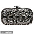 J Furmani 'Katie' Crytal Embellished Evening Bag