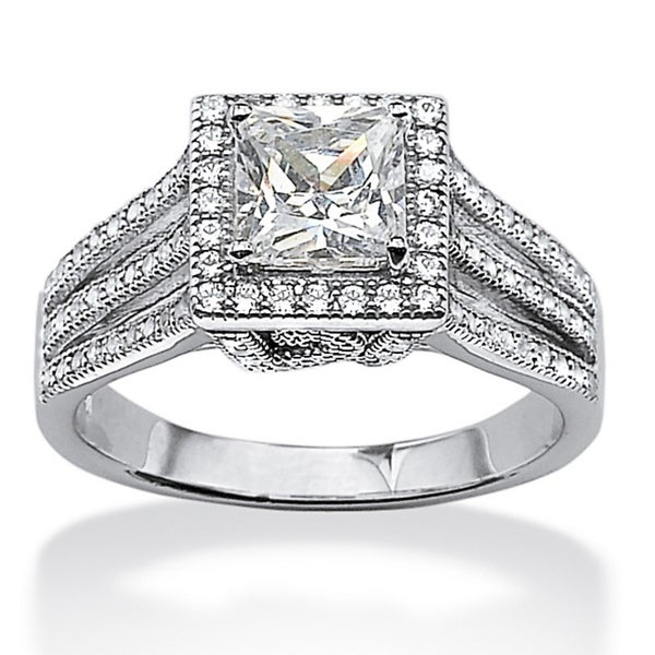 ... Shopping  Jewelry  Watches  Jewelry  Rings  Cubic Zirconia Rings