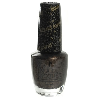 OPI Great and Powerful Oz Collection What Wizardry Is This? Nail Lacquer